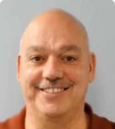 Jeffrey M. Gersch