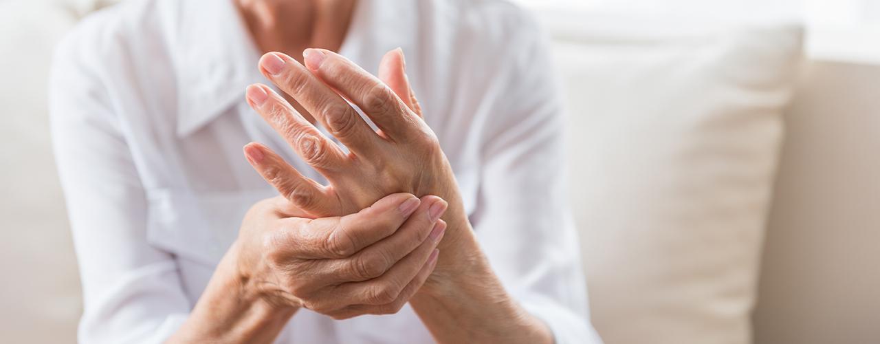 Pain Relief for Arthritis Highland and Marlboro, NY