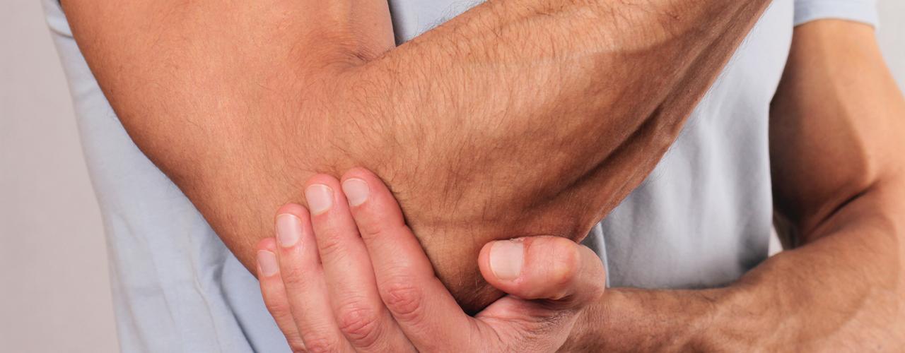 Elbow Wrist & Hand Pain Relief Highland and Marlboro, NY